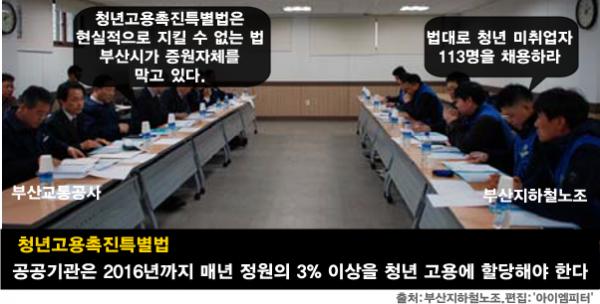 부산지하철노조청년채용1