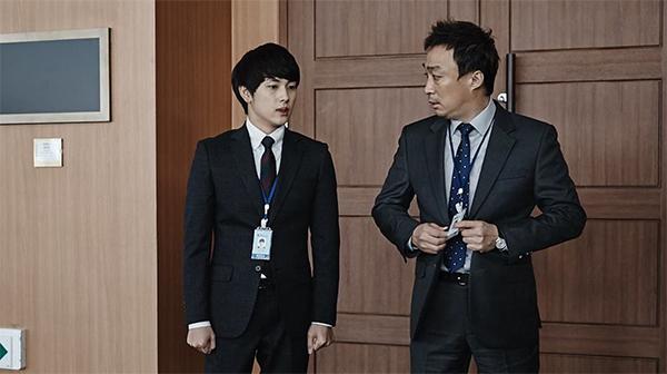 ▲ 드라마 <미생> ⓒ TVN