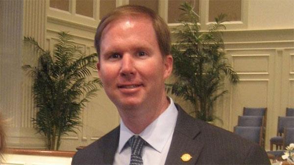 폴 써몬드 사우스캐롤라이나주 의회 상원의원(공화당)